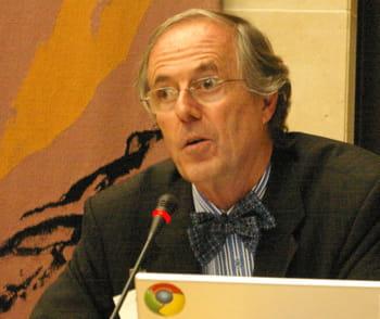 louis naugès est co-fondateur de revevol.