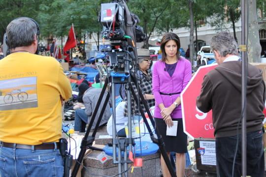 Une couverture médiatique en hausse