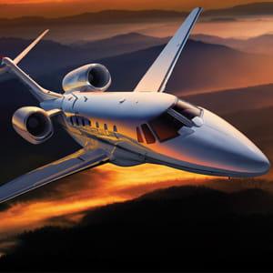 silvio berlusconi possèdeplusieurs sociétés liées à l'aérien.