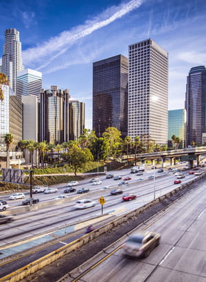 9 start-up en vogue à los angeles