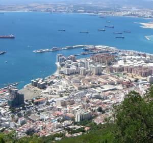 la france a exporté pour 261,09 millions d'euros à gibraltar en 2010.