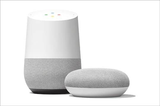 Google Home: prix, nouveautés, commande...
