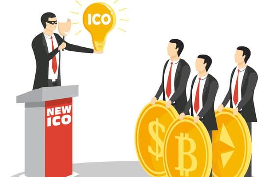 Envie d'investir via une ICO? Attention…