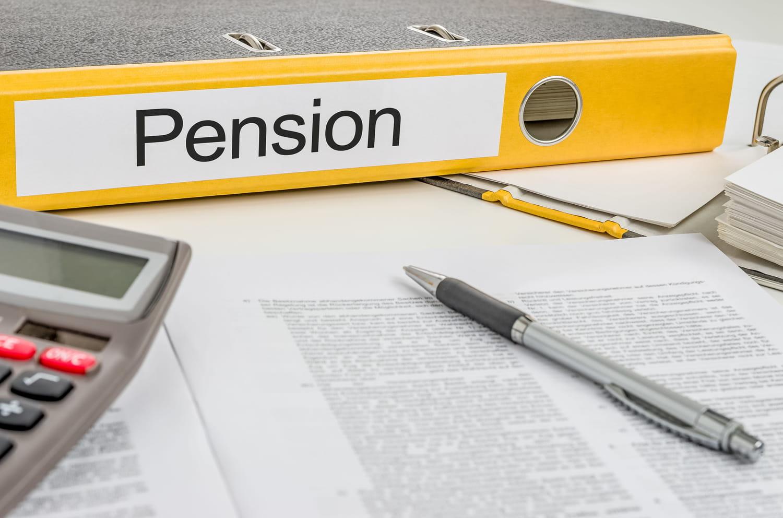Pension de réversion: montant, conditions et demande