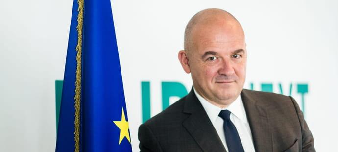 """Stéphane Boujnah (Euronext) :""""Les Spac deviendront les interlocuteurs naturels des entreprises technologiques"""""""