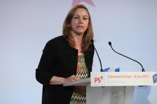 Axelle Lemaire : qui est la nouvelle secrétaire d'Etat chargée du numérique?