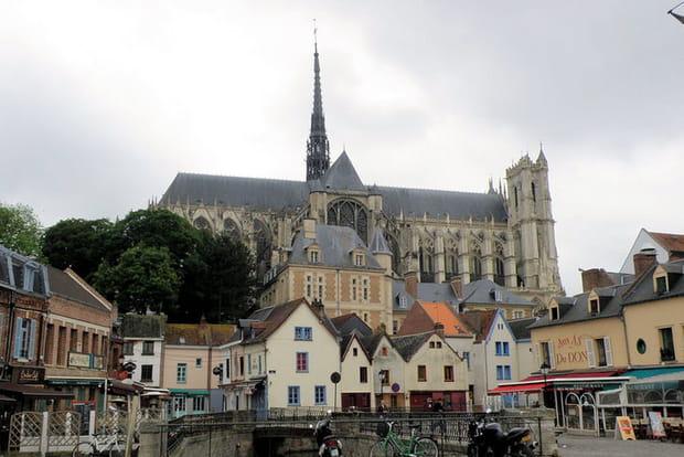 Amiens : de 3 à 5% de baisse des prix