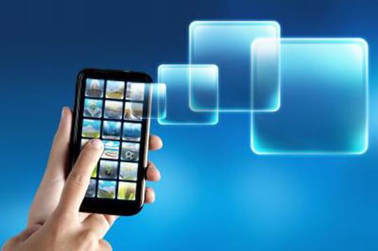 La France compte 24,1 millions de possesseurs de smartphones