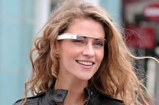 Google s'attaque au marché des wearables et ressuscite les Google Glass avec le projet Aura