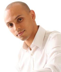 souleymane galadima, directeur du développementde wiseed.