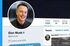 Homme le plus riche du monde: Elon Musk détrône Jeff Bezos