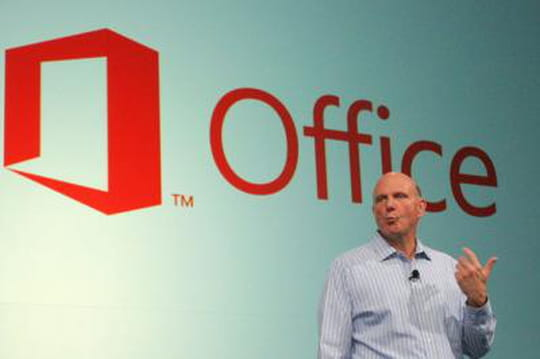 Microsoft recrute pour développer Office sur iOS ?