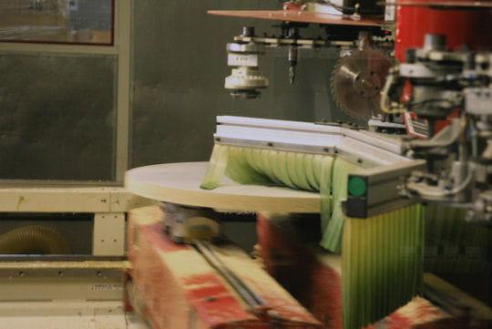 Des machines valant des centaines demilliersd'euros