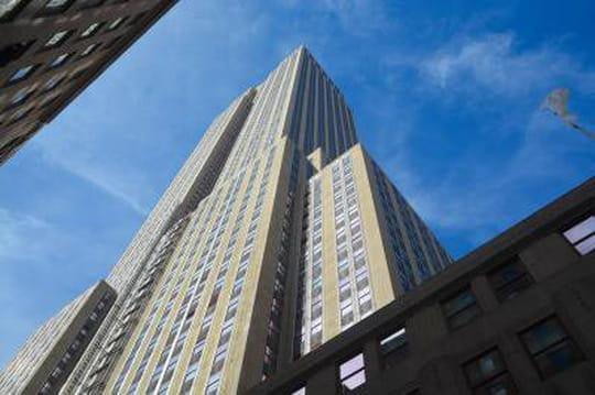 Amazon lance à Manhattan la livraison en une heure