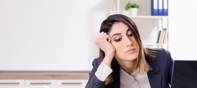 Démotivé au travail? Vérifiez si vous êtes en bore-out