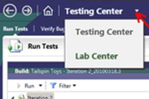 Réconcilier testeurs et développeurs avec Visual Studio 2010 (par François Merand, Sogeti)