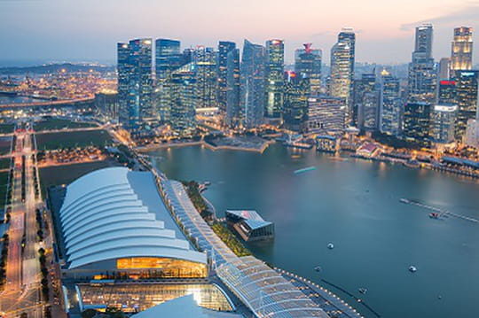 Singapour, le nouvel eldorado pour start-up en Asie