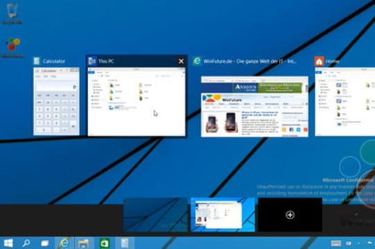 Windows 10 : les premières critiques des bêta testeurs