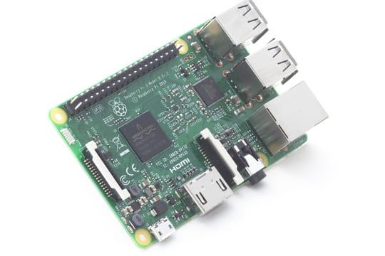Raspberry Pi 3 : même prix plancher de 35 dollars, mais avec Wifi et Bluetooth