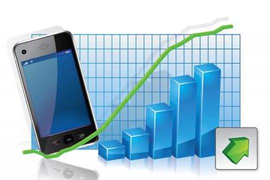 E-Marketing : les budgets print migrent vers le mobile aux US