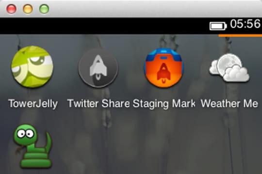 Firefox OS dévoilé par Mozilla au Mobile World Congress