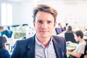 """Paulin Dementhon (Drivy) :""""Nous donnons la priorité à Drivy Open, notre technologie de boîtier connecté"""""""