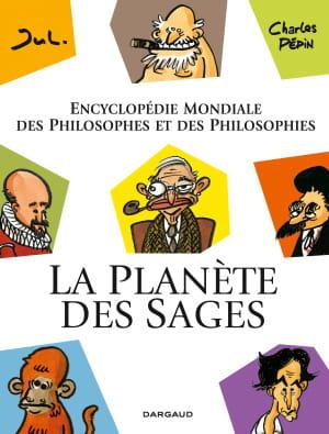 la planète des sages - encyclopédie mondiale des philosophes et des philosophies