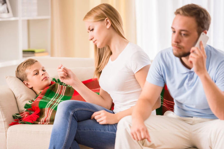 AJPP: l'allocation journalière de présence parentale