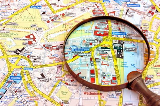 10 trucs et astuces sur Google Maps