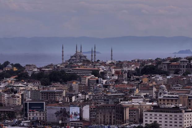 18e : Turquie, 861 milliards de dollars