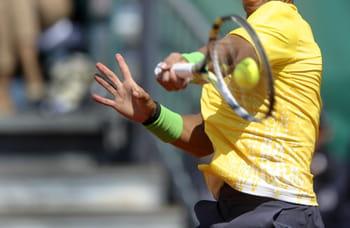 larry ellison est un joueur de tennis.