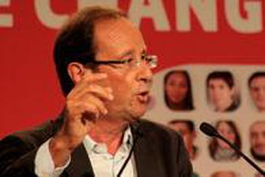 Hollande son programme pour les gays