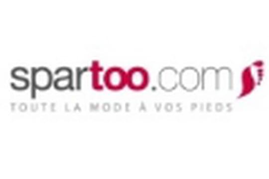 Spartoo annonce avoir racheté un concurrent au Royaume-Uni