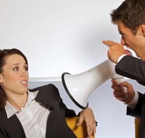 un message martelé trop souvent ou trop fort est un message contre-productif.