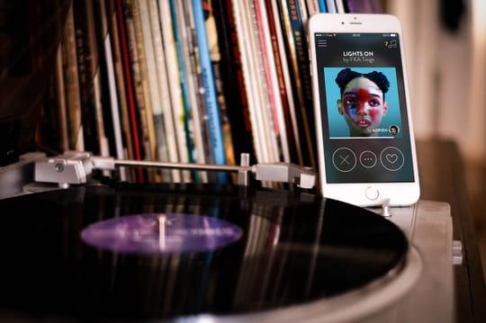 Comment le business de la musique pourrait se jouer des algorithmes
