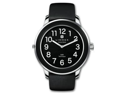 une montre connectée limmex.