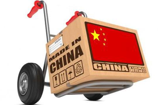 Le géant chinois Alibaba débarque en France en octobre