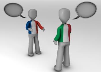 les progrès de la traduction instantanée rendront inutiles les interprètes.