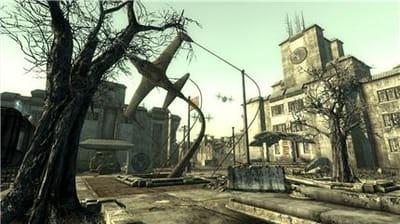 scaphandres, gros flingues et nuka cola seront de retour en 2010.