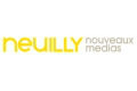 Neuilly Nouveaux Médias lance son troisième appel à projet