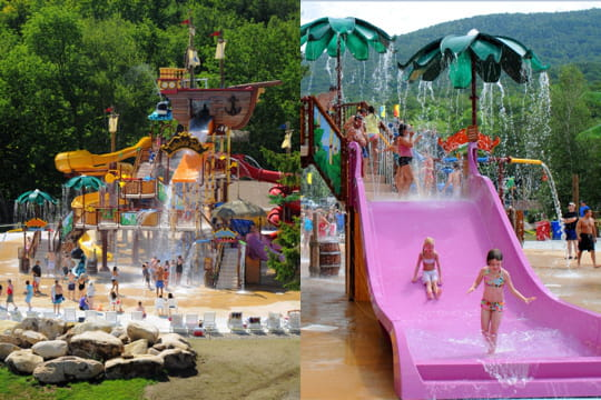 Attractions familiales