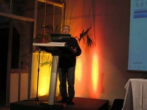 david cohen, seo europe de companeo,présente comment optimiser son site pour