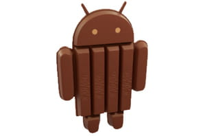 Android 4.4 officiellement baptisé KitKat