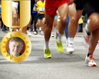 le patron d'eurazeo a un gros faible pour le marathon de new-york.