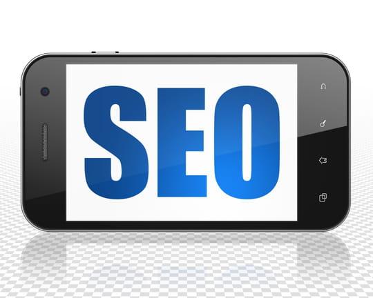 Le label mobile-friendly a disparu desrésultats de Google