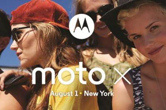 Moto X: toutes les spécifications déjà dévoilées?