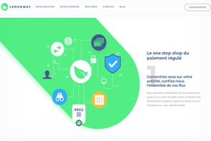 Lemon Way lève 25 millions d'euros pour concurrencer Adyen et Stripe