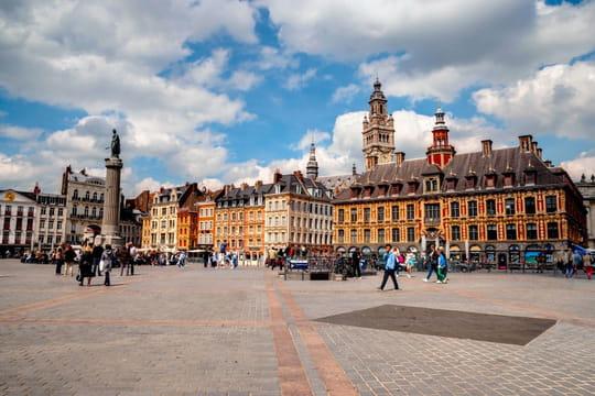 A Lille, 25% des annonces ne respectent pas l'encadrement des loyers