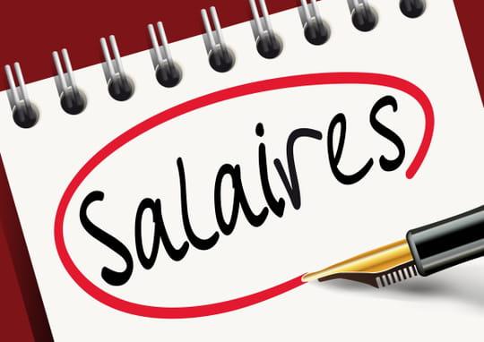 Les salaires des développeurs par profils : à quoi s'attendre en 2016