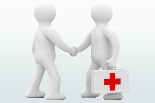 Le réseau de soins, laparadedescomplémentairessanté contreleshaussesdetarifs